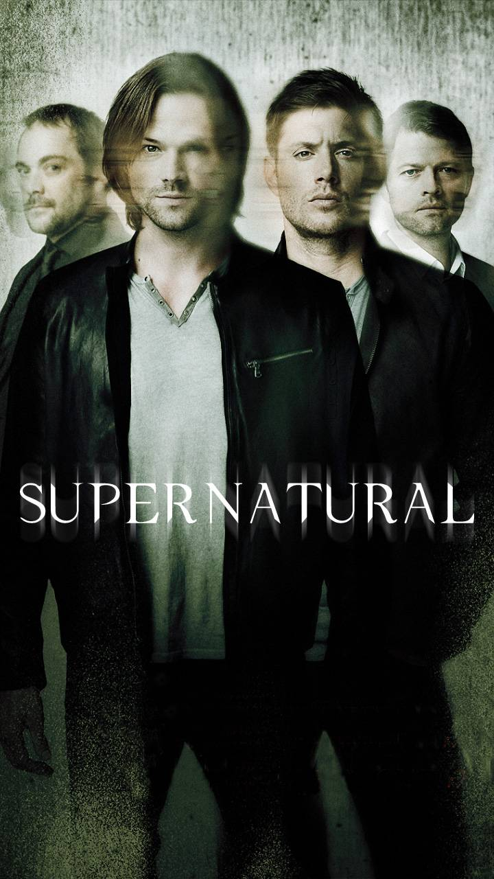 Supernatural Wallpaper By Lavinse 20 Free On Zedge