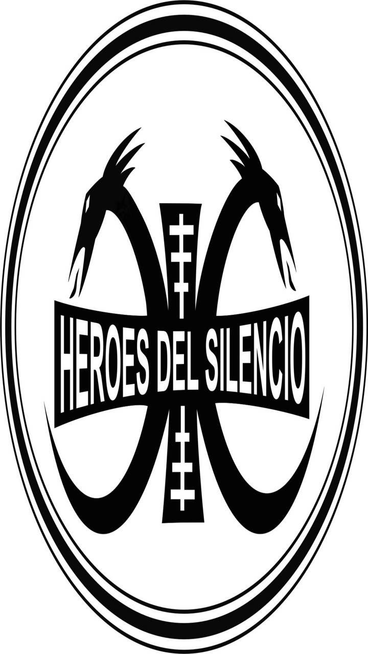HEROES DEL SILENCIO