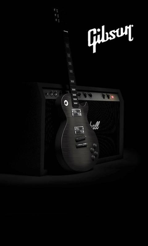 Gibson Les Paul Ii Wallpaper By Lumiyata F3 Free On Zedge