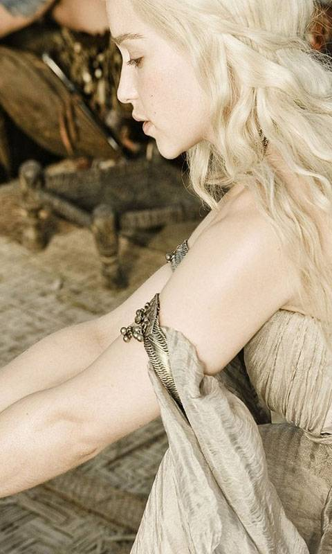 Daenery
