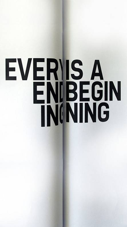 every end begin