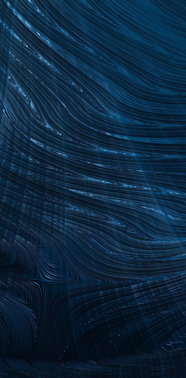 Ocean Wavy