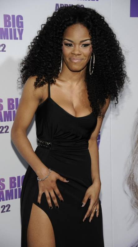 Teyana Taylor Ringtones And Wallpapers Free By Zedge