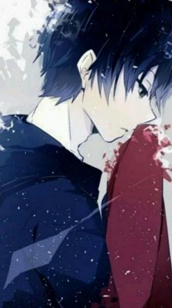 Anime boys Aesthetic