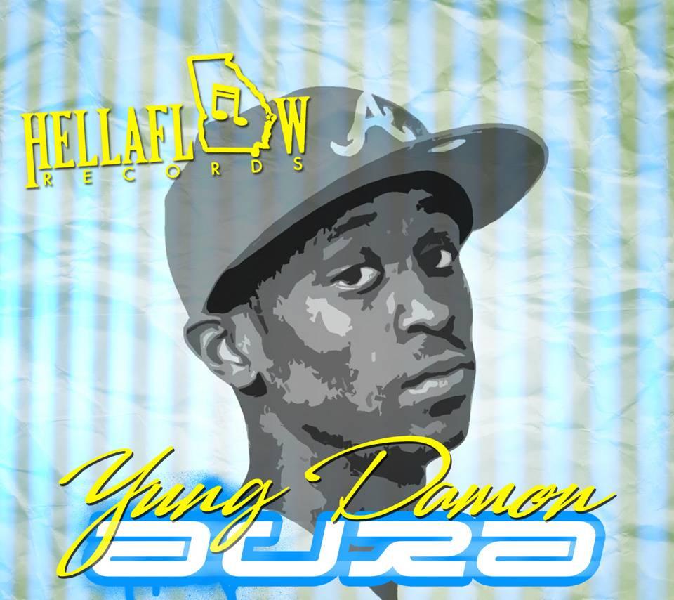 Yung Damon Aura