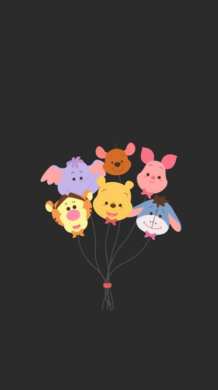 Winnie The Pooh Wallpapers Free By Zedge