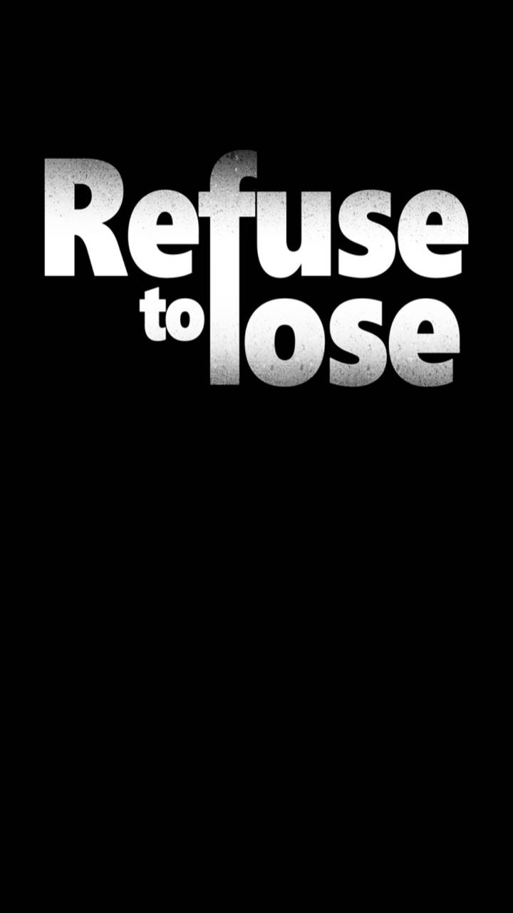 reduse to lose