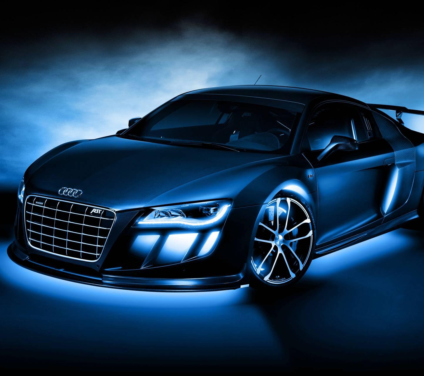 SG Audi