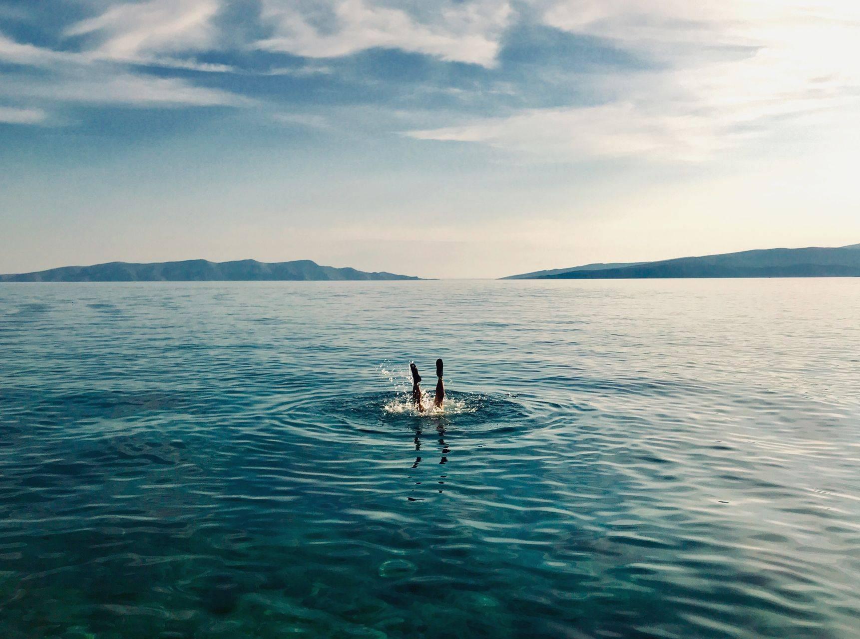 Relaxing waters