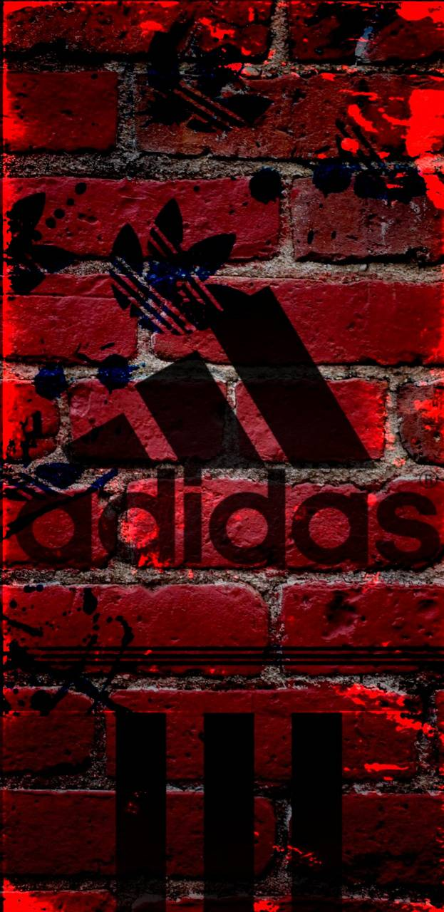 Adidas Wallpaper By Joel10 82 Free On Zedge