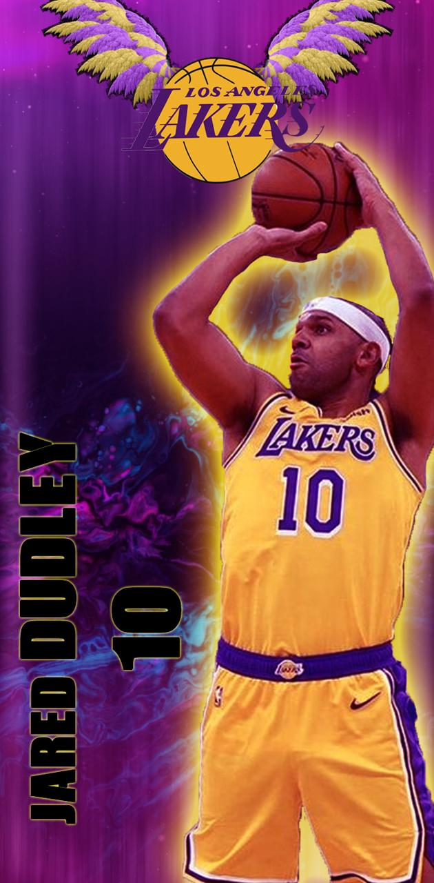 JARED DUDLEY 10