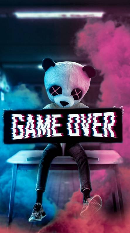 Game Over Wallpapers Free By Zedge