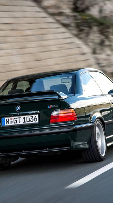 Classic M3