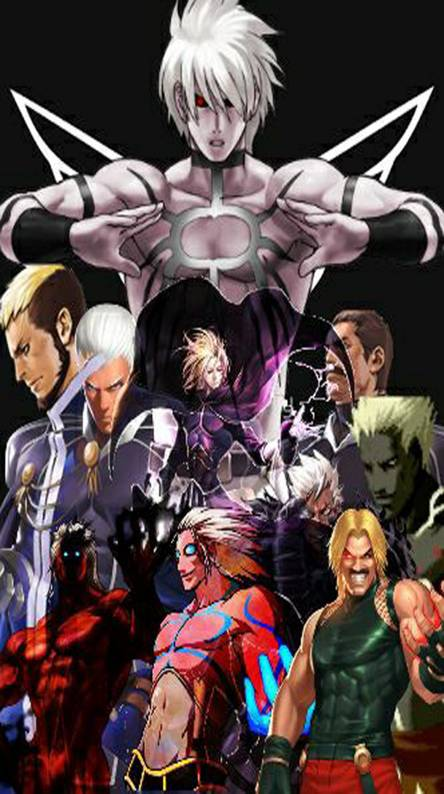 Kof 2002 Wallpapers Free By Zedge
