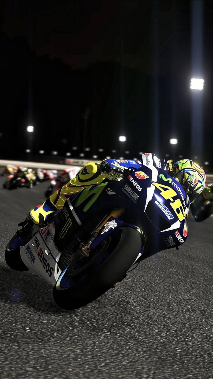 Valentino Rossi 6