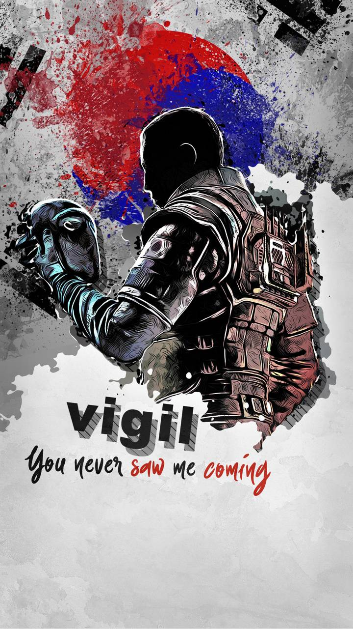 Vigil Wallpaper By Trax1m 29 Free On Zedge