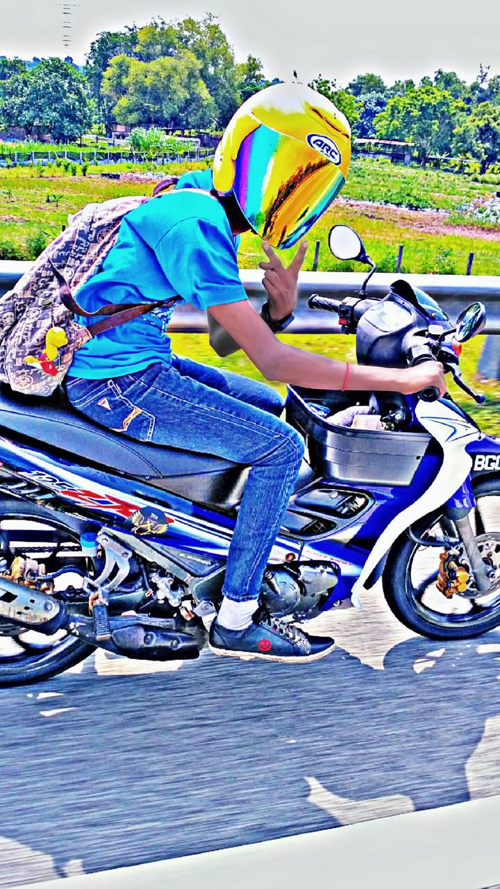 Bahama bike