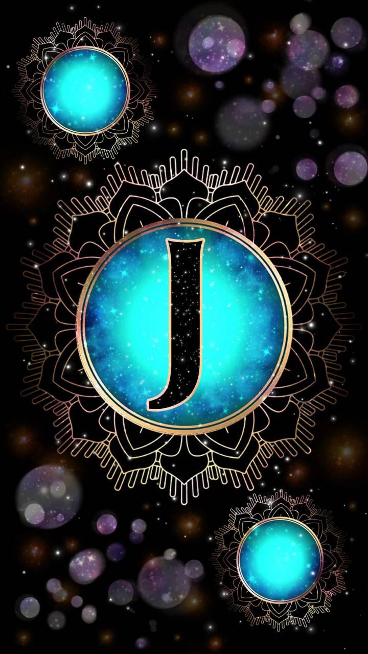 Magick Mandala J