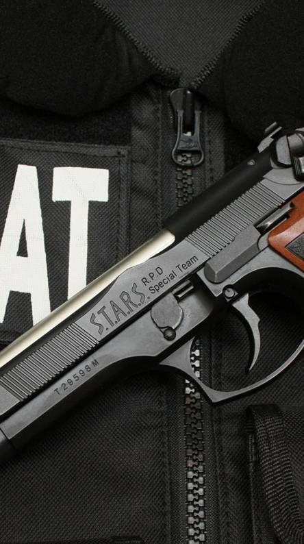 Swat Gun