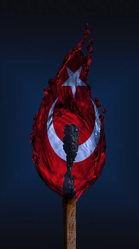 Turkiye Bayrak Wallpapers Free By Zedge