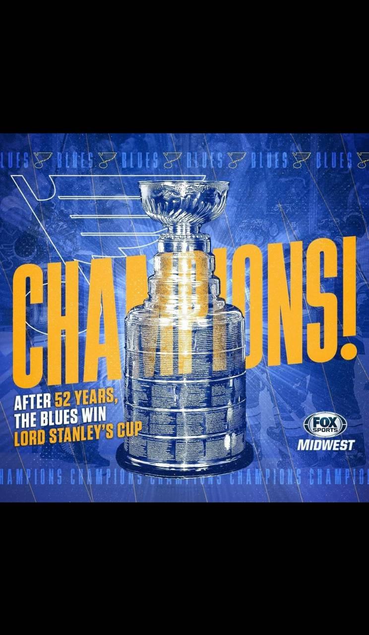 St Louis Blues Wallpaper By Casanova6t9 43 Free On Zedge