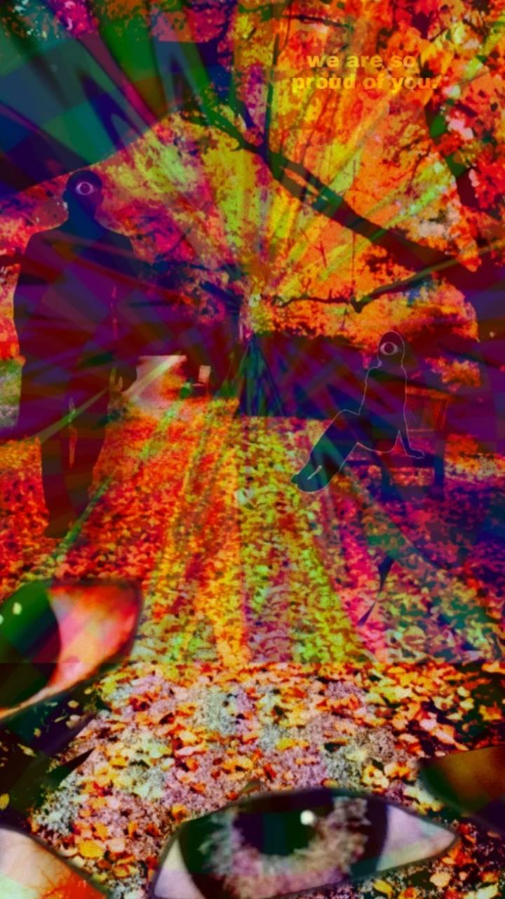 My weirdcore edit