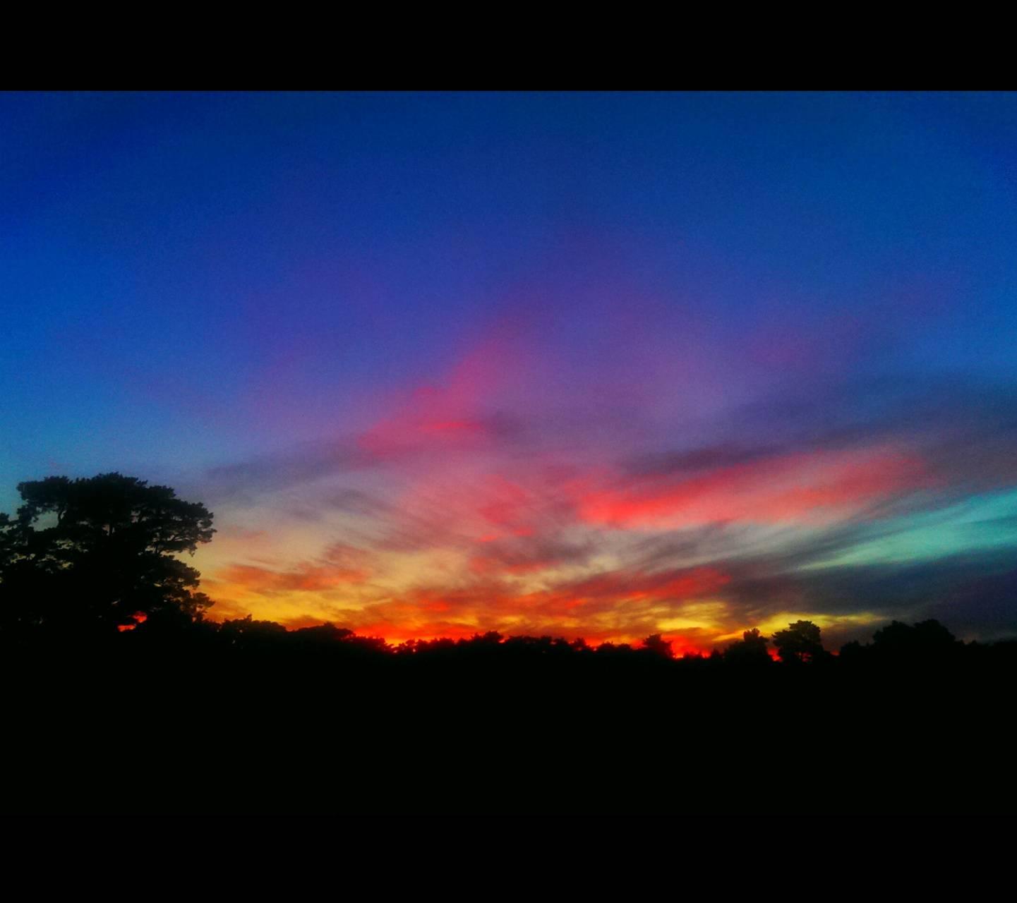 Jurmala Sunset