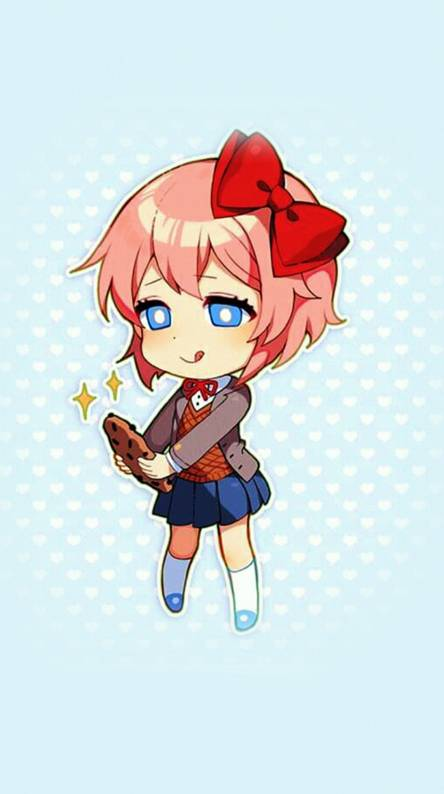 Sayori Ringtones And Wallpapers Free By Zedge