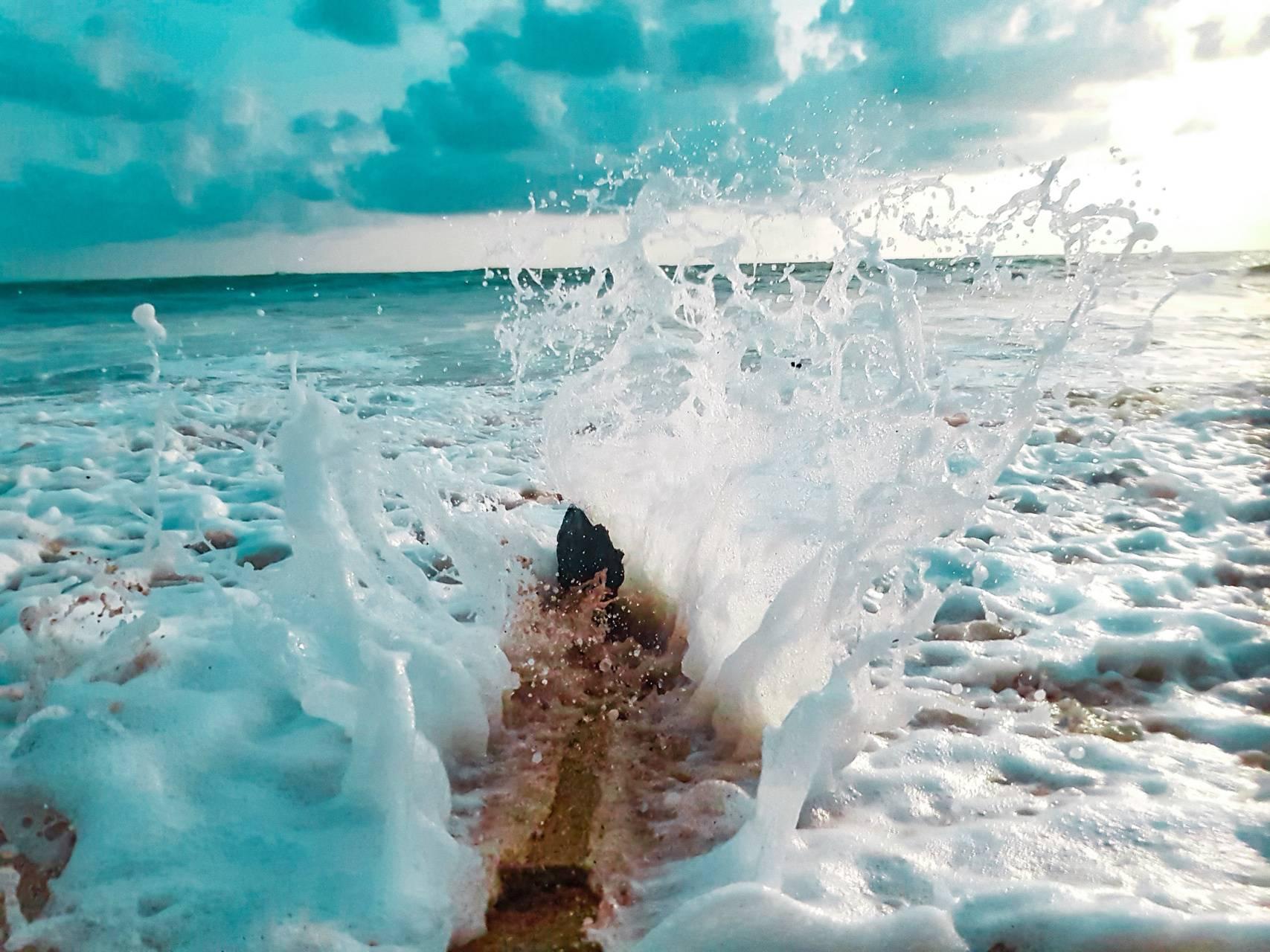 Pearls of waves