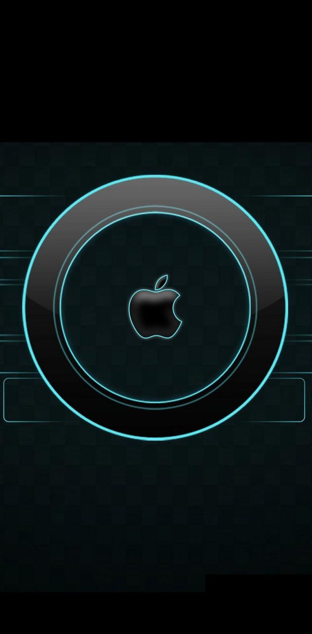 Apple Tron