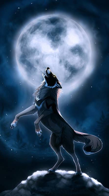 Dire Wolf Ringtones And Wallpapers Free By Zedge