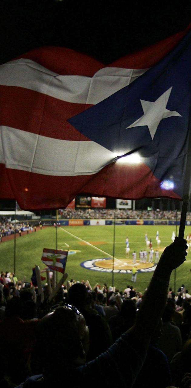 PR Baseball