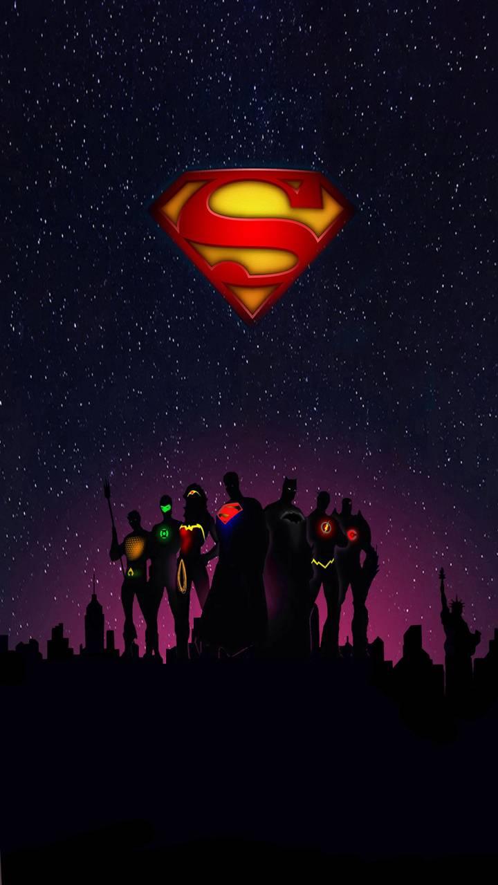 Superman Justice