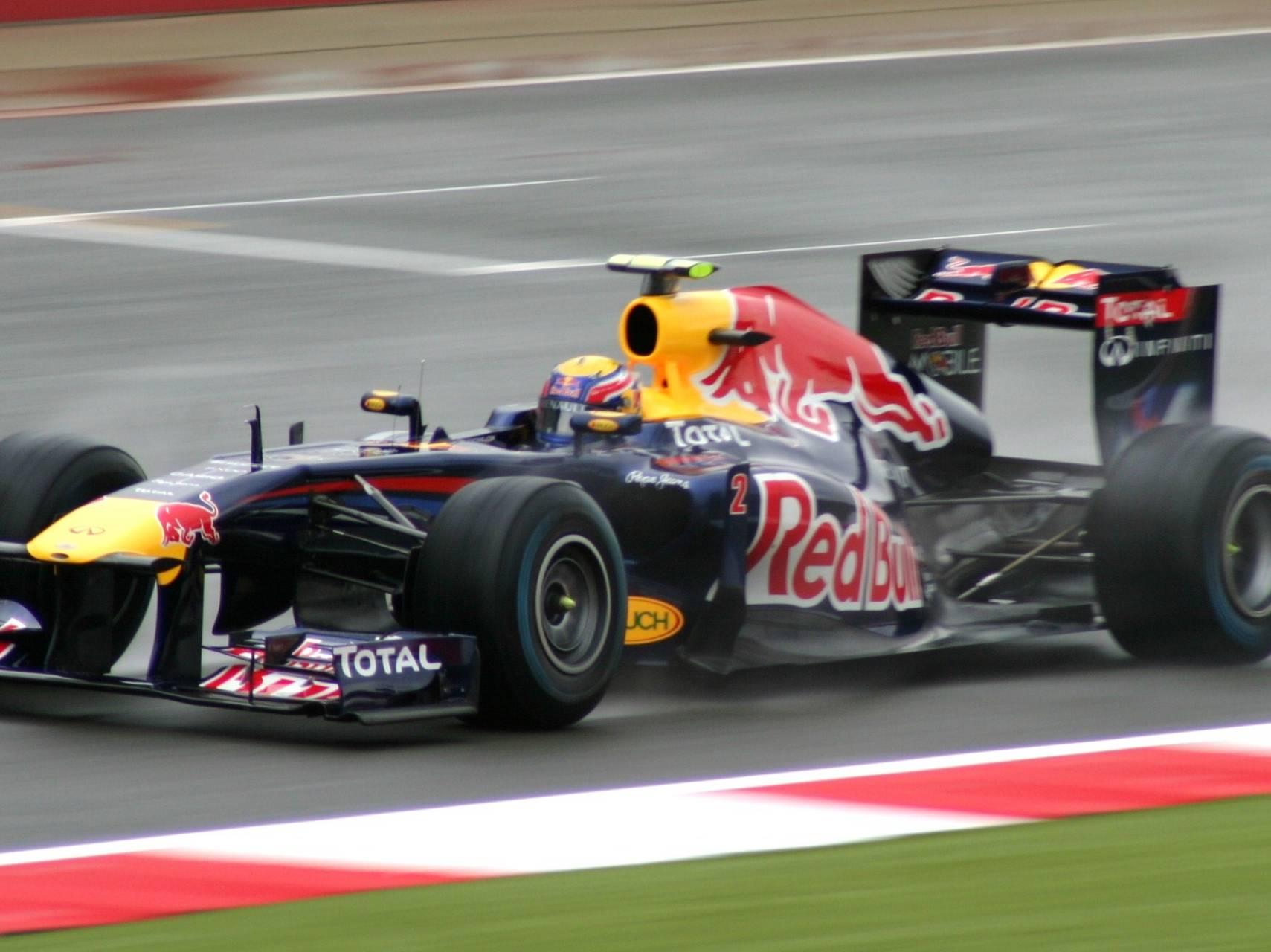 Webber 2011