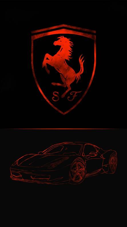 Ferrari MB