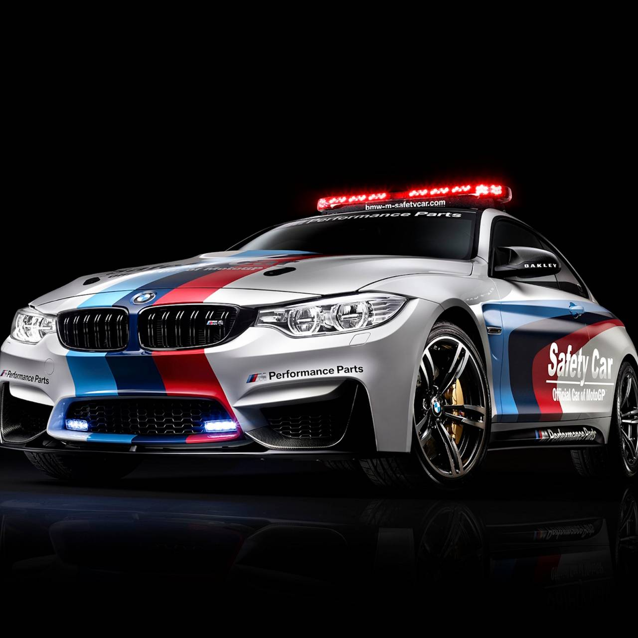 BMW M Racer