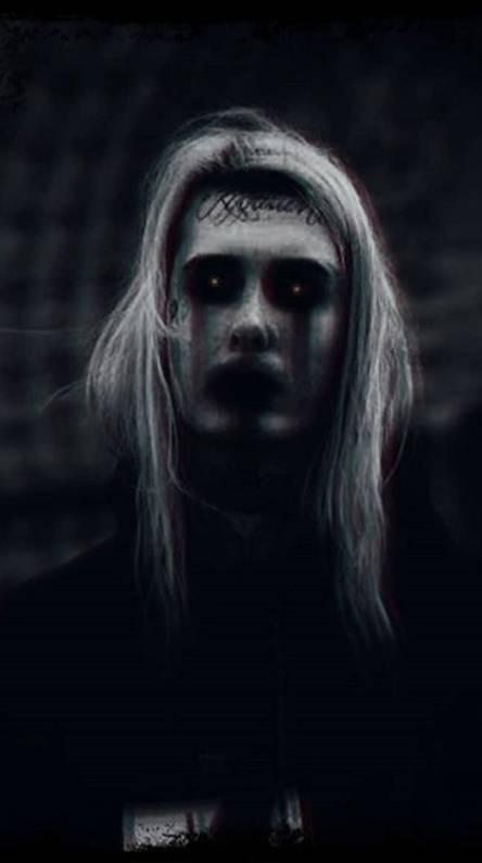 Possessed Ghostemane