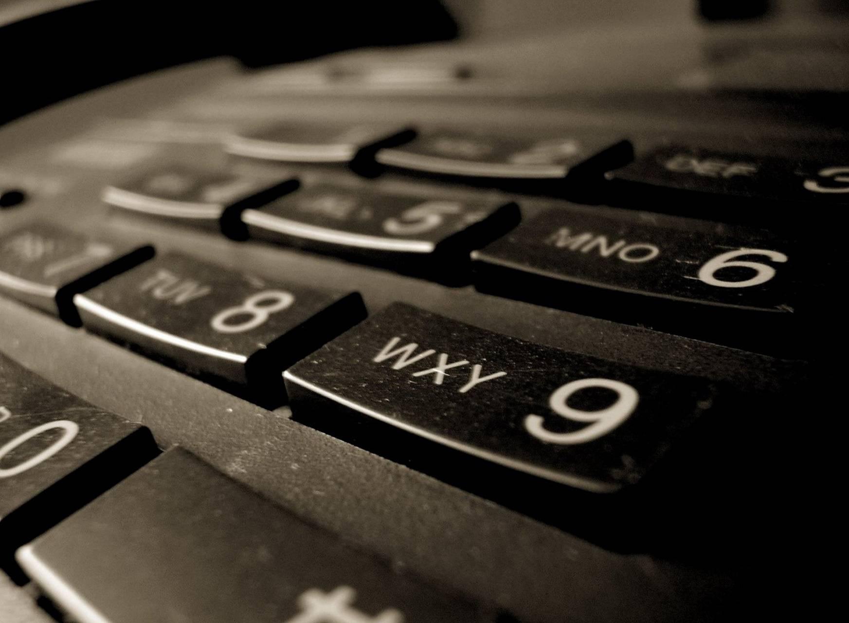 Keypad Hd