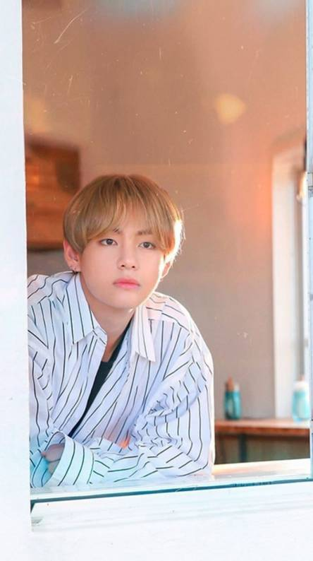 Bts V Ringtones And Wallpapers Free By Zedge