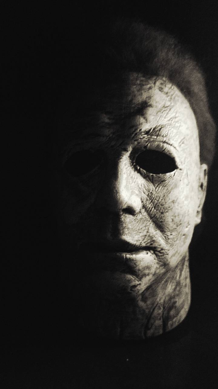 Michael Myers 2018 Wallpaper By Hyper Capsuleyt68238 5d Free