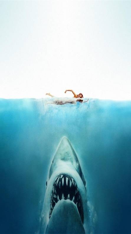 Jaws Ringtones and Wallpapers - Free by ZEDGE™