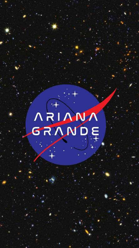 Ariana Grande Songs Ariana Grande Space Wallpaper