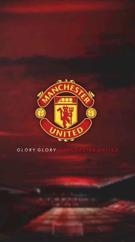 Glory Glory Man Utd