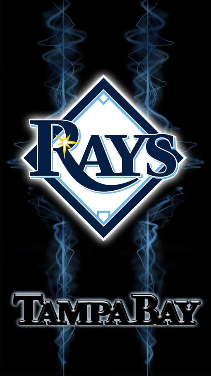 Tampa Bay Rays Wallpaper By Jansingjames F9 Free On Zedge