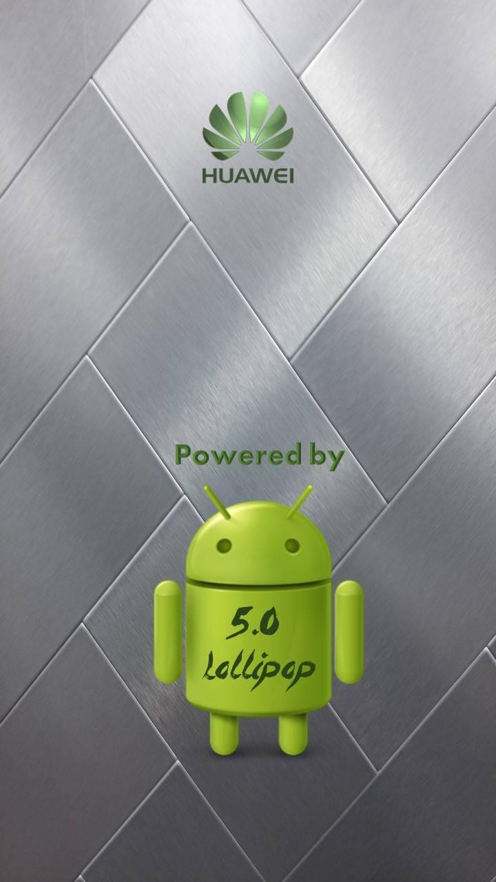 Huawei Lollipop 5