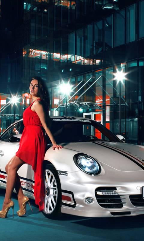 Lamborghini aventdor