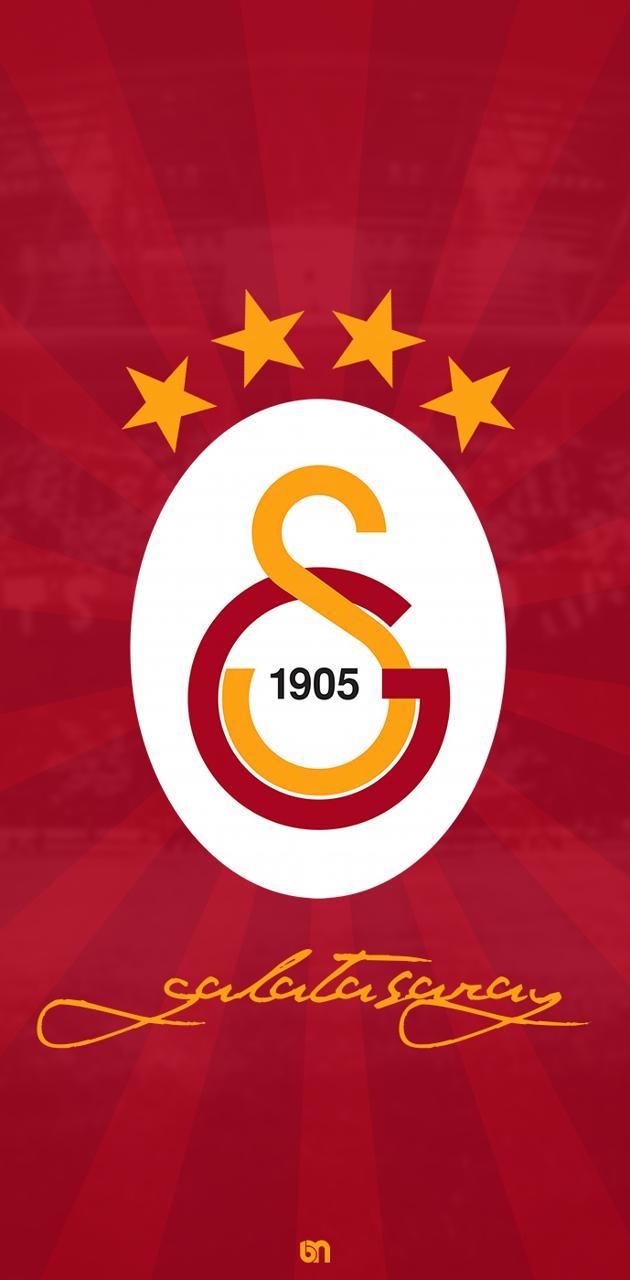 Galatasaray Sampiyon