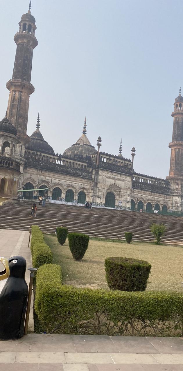 Lucknow Imamabada