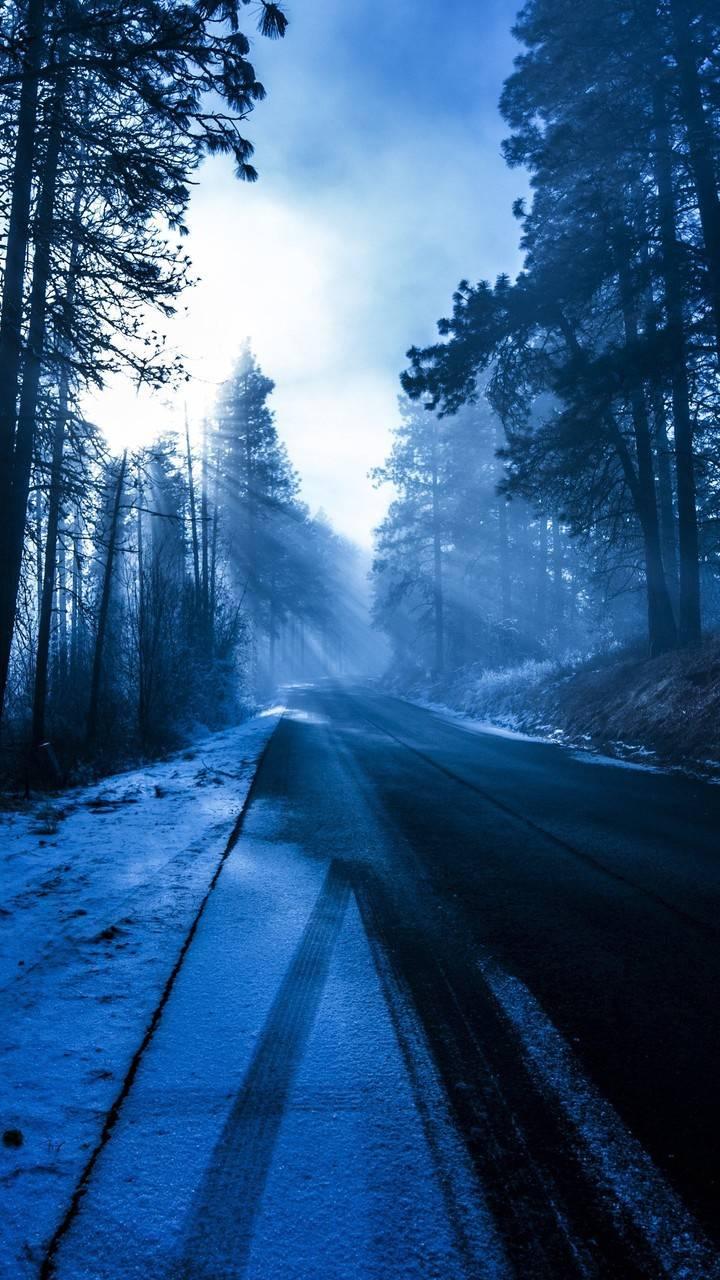 Winter Road HD