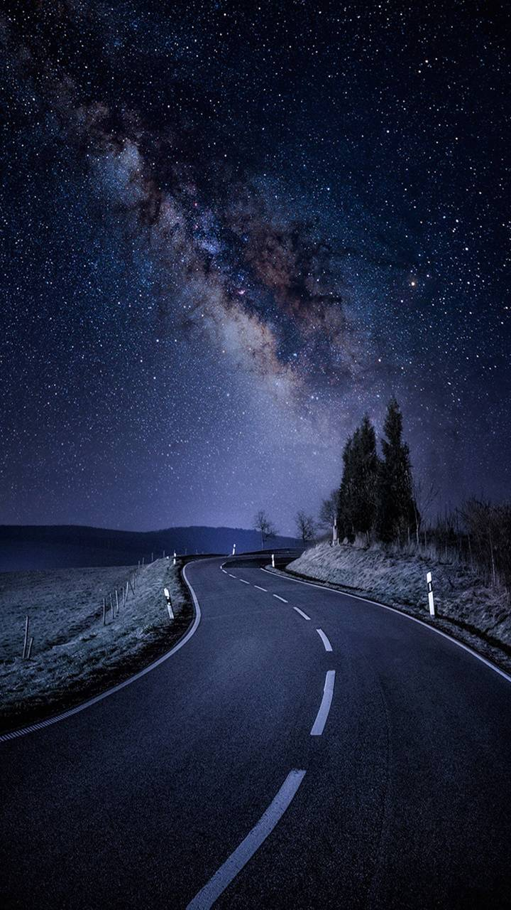 Dark Road Wallpaper By Suter 7 Ff Free On Zedge